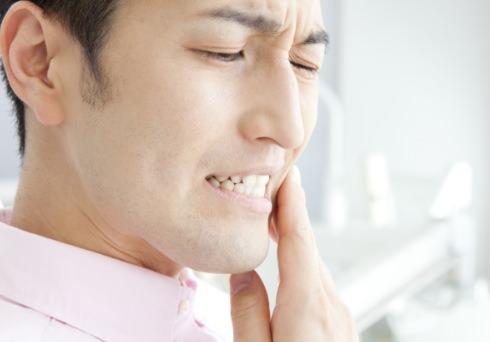 歯茎が気になる